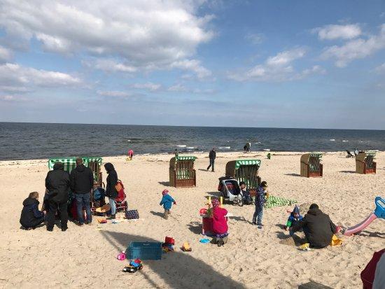 Wangels, Tyskland: Immer wieder eine Reise wert. Für Familien Perfekt!