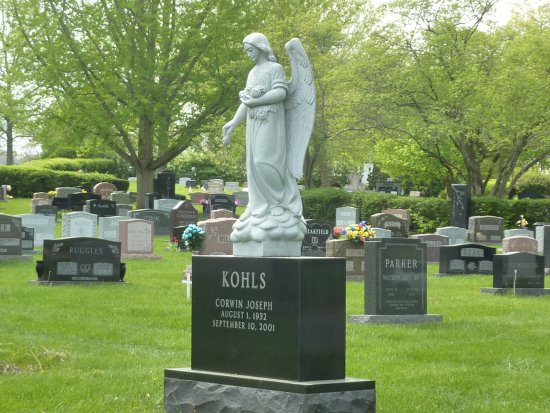David's Cemetery_Kettering