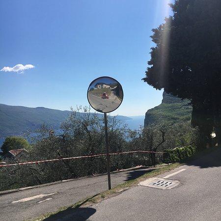 Sona, Italia: fantastic day around Lago di Garda :-)