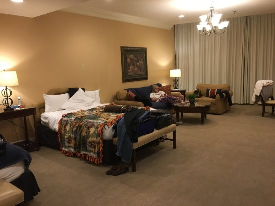 Haywood Park Hotel: photo0.jpg