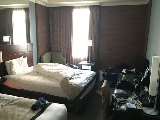 호텔 트러스티 도쿄 베이사이드 사진