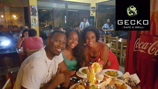 Provincia de Limón, Costa Rica: Amigos de Gecko