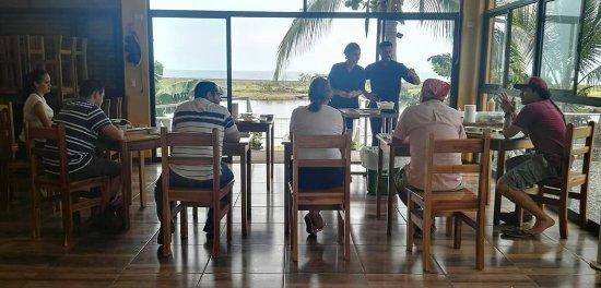 Province of Limon, Costa Rica: Clases de cocina