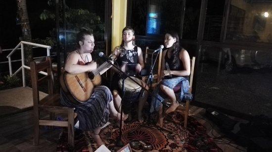Provincia de Limón, Costa Rica: Música en vivo