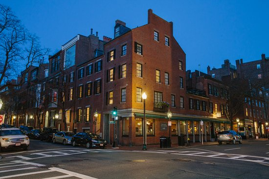 Foto Beacon Hill Hotel and Bistro