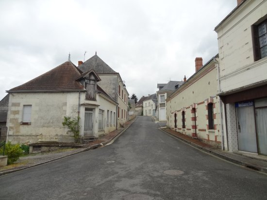 Zdjęcie Betz-le-Chateau