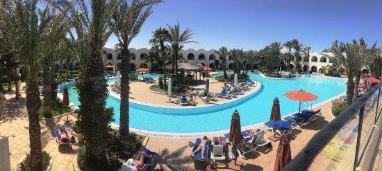 SENTIDO Djerba Beach ภาพ