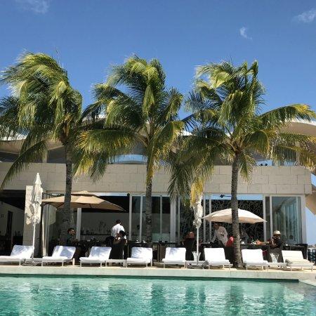 Picture of blue diamond luxury boutique hotel for Best boutique hotels playa del carmen