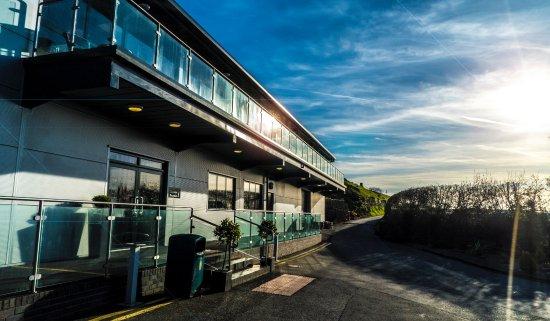 Borth, UK: The View Complex