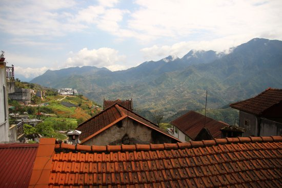 Cat Cat Hotel Sapa Review