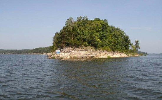 Warsaw, MO: Truman Lake
