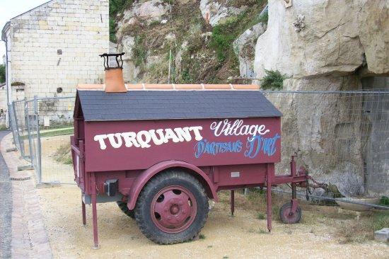 Bilde fra Turquant