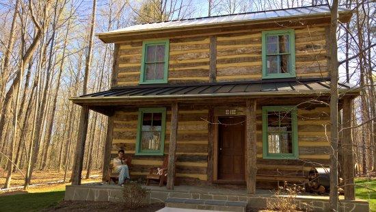 Spotsylvania, VA: The Bedford Cabin
