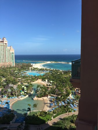 Atlantis casino resort hotel
