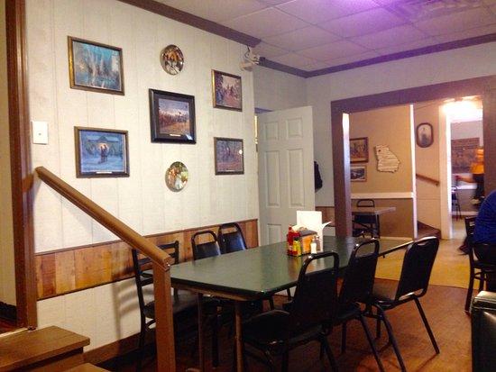 THE 10 BEST Restaurants Near LakePoint Sports in Emerson, GA