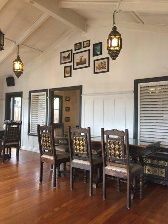 Oakura, Nueva Zelanda: Cafe Mantra