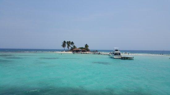 Belize Cayes, Belize: Goff's Caye