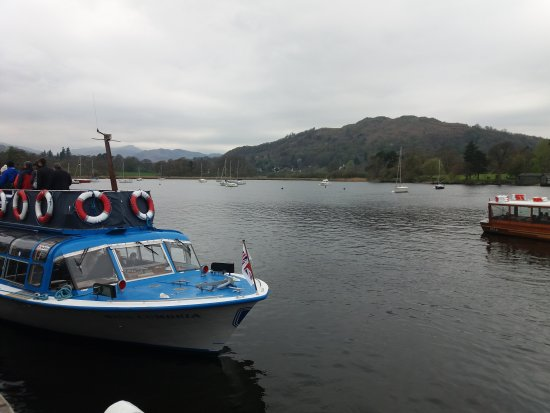 Bowness-on-Windermere, UK: 20170419_132512_large.jpg