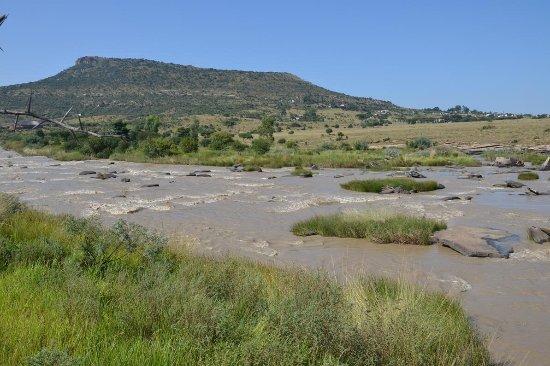 Rorke's Drift, Afrika Selatan: photo3.jpg