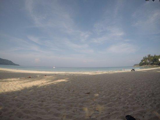 Kata Noi Beach: Belleza