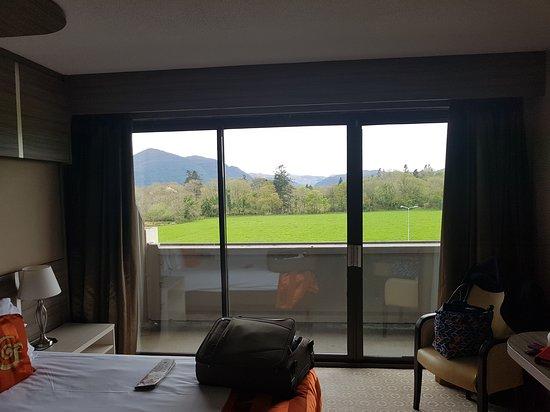 Gleneagle Hotel: 20170418_145036_large.jpg