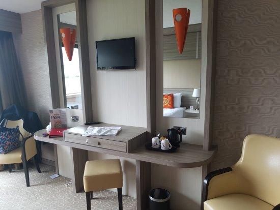 Gleneagle Hotel: 20170418_145043_large.jpg