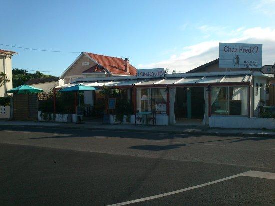 Lacanau Ocean Hotels Restaurants