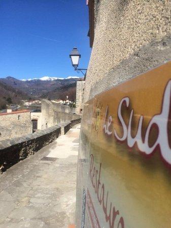 Prats de Mollo la Preste, Франция: Le Sud