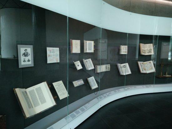 deutsches buch und schriftmuseum picture of deutsches buch und schriftmuseum leipzig. Black Bedroom Furniture Sets. Home Design Ideas