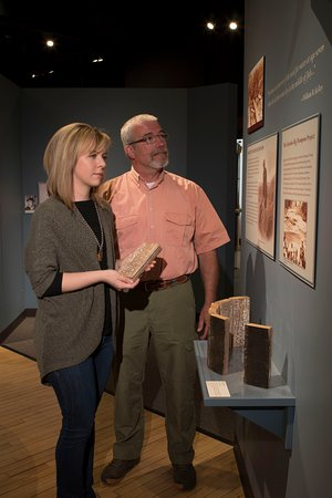 Greeley, CO: The museum tells the history of greater Weld County.