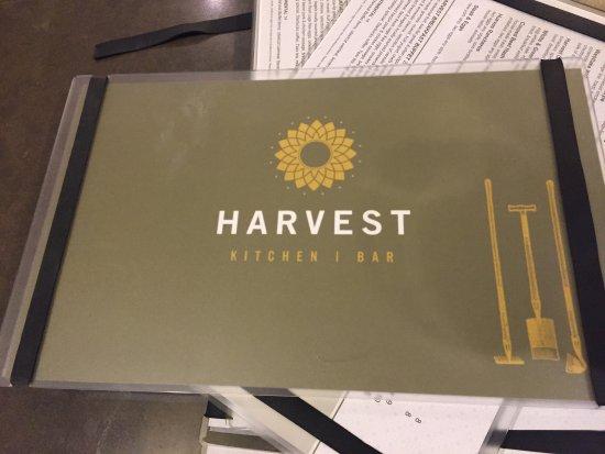 Westlake Village, CA: Harvest Kitchen & Bar
