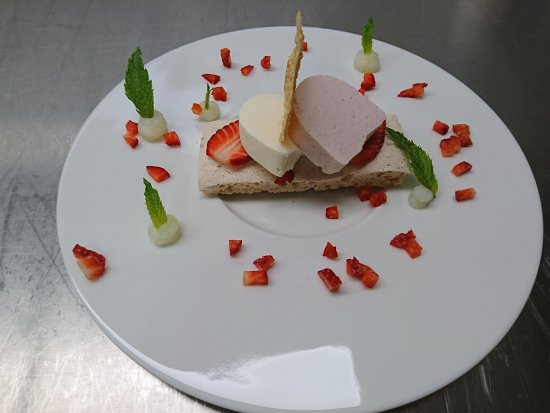 Altstatten, Switzerland: Restaurant Tübli