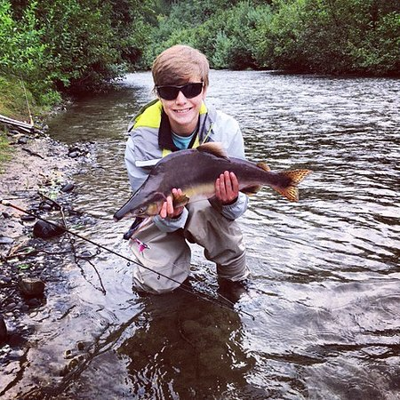 Talkeetna wilderness river fishing guides all you need for Fishing company of alaska