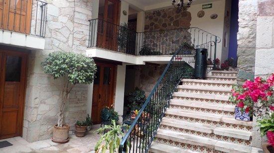 Hotel Antiguo Vapor