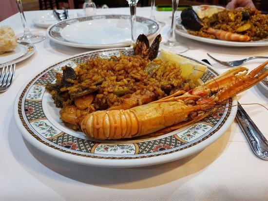 20170420 212112 picture of restaurante casa de valencia madrid tripadvisor - Restaurante casa de valencia ...
