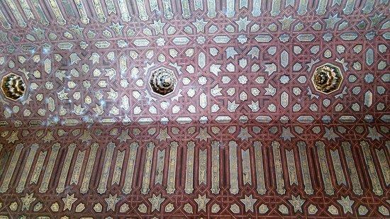 Museo de La Alhambra: IMG_20170416_141019_large.jpg