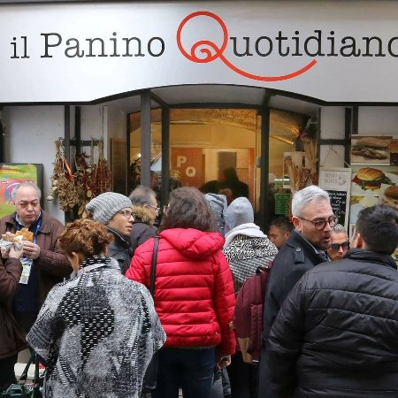 il Panino Quotidiano
