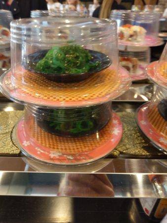 Leichhardt, Australien: Norton Sushi PLaza