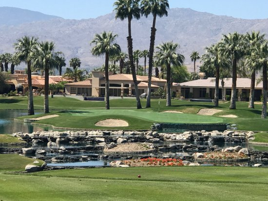‪Desert Springs Golf Club‬