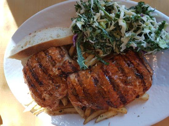 Fountain Valley, CA: California Fish Grill