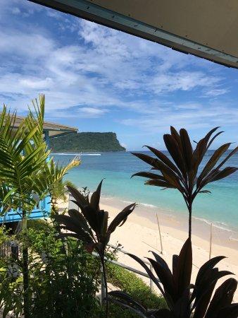 Litia Sini Beach Resort Photo