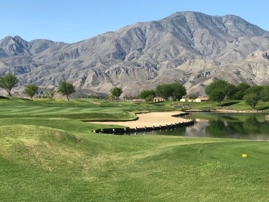 PGA West TPC Stadium Golf Course 사진
