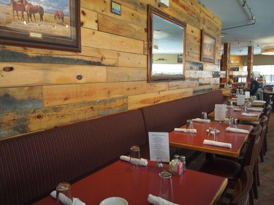 Lewistown, MT: Stetson's