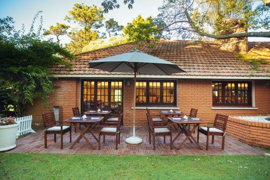 Barradas Parque Hotel & Spa: Desayuno