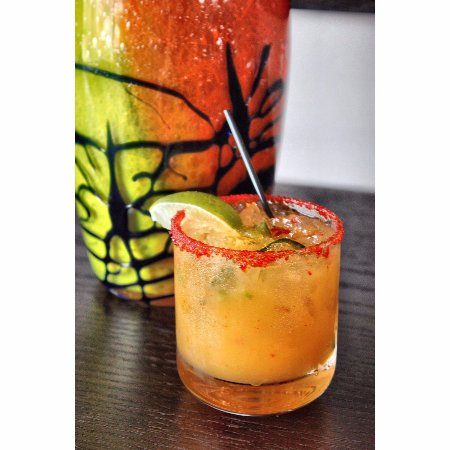 Bee Cave, TX: Apiary Apertif Cocktail