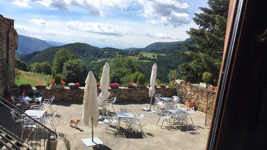 Campelles, Spain: Terrassa