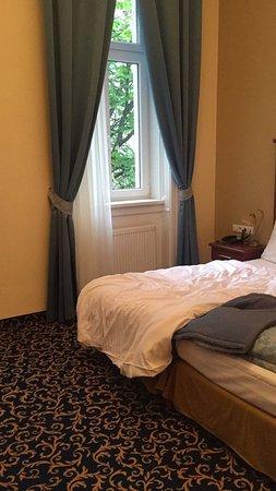 Hotel Bellevue Wien Bewertung