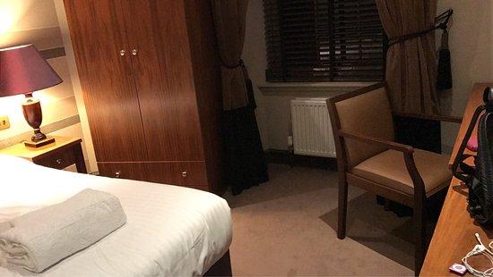 奧爾巴尼巴倫特雷飯店照片