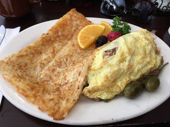 Hollywood Cafe: photo0.jpg