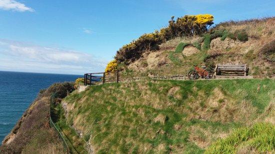 Around Port Erin